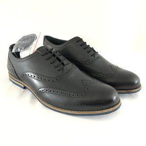 Joseph Abboud Mens Randall Dress Shoes Oxford 11.5